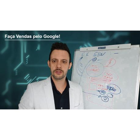 Faça Vendas pelo Google