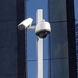 CFTV (Câmeras de Segurança)