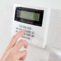 Alarme (Instalação e Manutenção)
