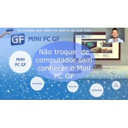 Mini PC GF – O Melhor Mini PC para empresas