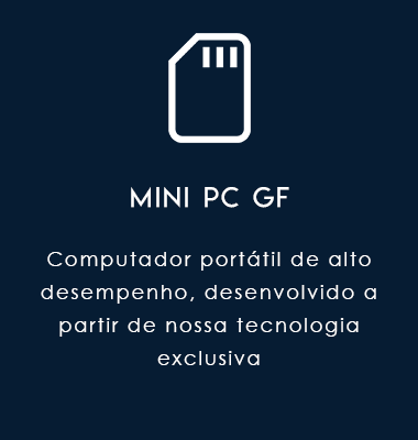Mini PC GF